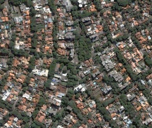 Maringá - PR - Um exemplo para o país no quesito arborização