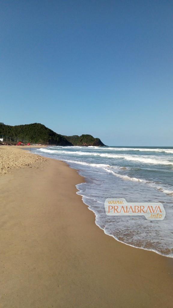 Praia Brava Norte - 09 12 2017