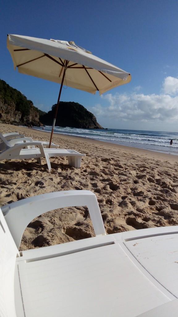 Praia Brava Itajaí - 2018